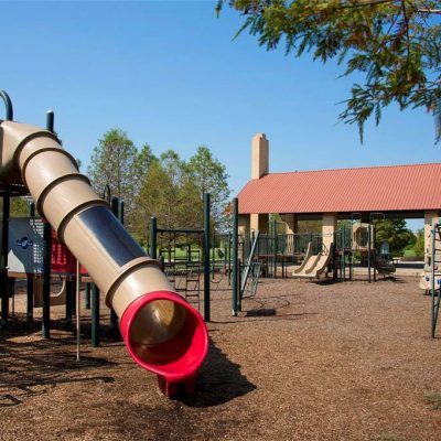 Homes for sale downtown Houston playground