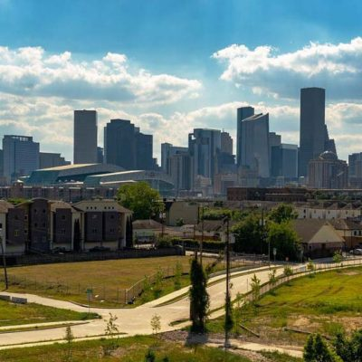 Homes for sale downtown Houston east bayou